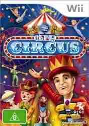 Descargar Its My Circus [MULTI5][WII-Scrubber] por Torrent